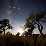 Dakotalapse sky image