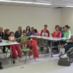 Veblen daycare focus group