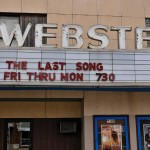 The Webster Theatre. Photo by Danyell Klein (http://www.flickr.com/photos/03wrangler/4587768996/)