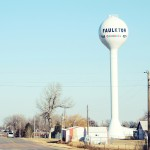 Faulk County is working on revitalizing its community. Photo by Troy McQuillen