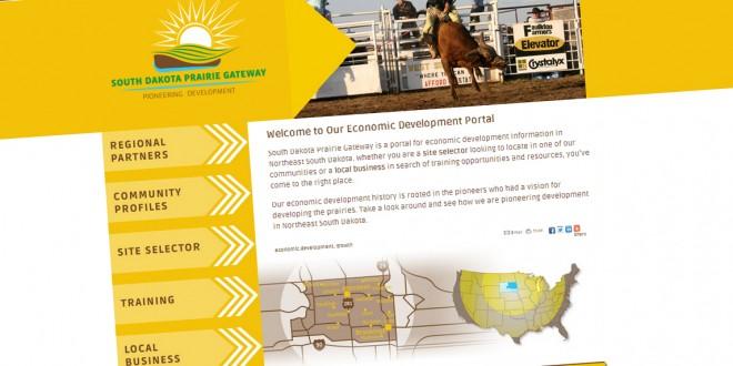 Thinking bigger: Regional partnerships help communities build up their economies