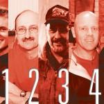 Five entrepreneurs. Image by Dakotafire Media / www.dakotafire.net
