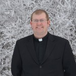 The Rev. Tim Koch serves Concordia Lutheran in Cresbard and Immanuel Lutheran in Wecota. Photo from the Concordia Lutheran website