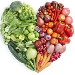 Heart-healthy vegetables available from CSAs