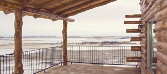 Coteau de Prairies Lodge