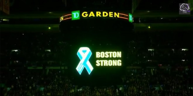FiredUp: The lesson I learned from Boston