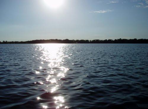 Enemy Swim Sanitation District strives to make lake pollution free