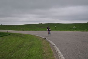 Postcard: Taking on the South Dakota Gran Fondo
