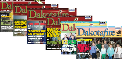 Dakotafire Subscription
