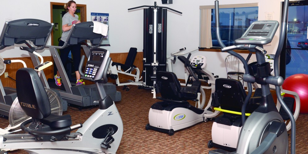 Fitness centers a growing trend in Dakota small towns