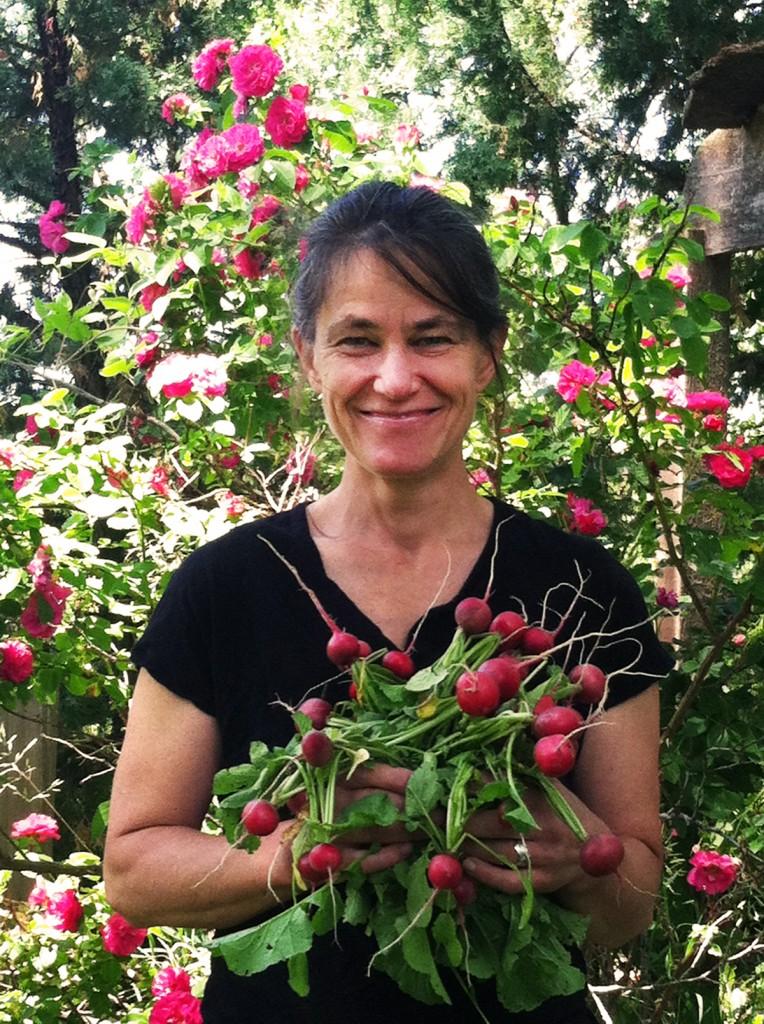 Grace Freeman of Prairie Moon Herbs