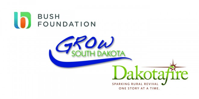 Grow South Dakota and Dakotafire Media receive Bush Foundation Community Innovation Grant