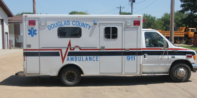 Rural ambulances face their own emergency