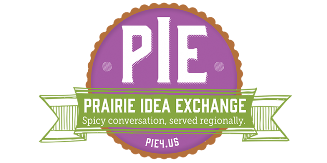 A few spots left at Prairie Idea Exchange event June 10