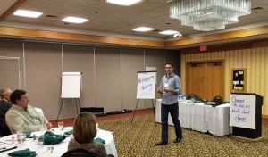 Joe Bartmann introduces the idea of possibility thinking.