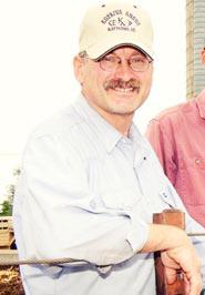Jim Kopriva