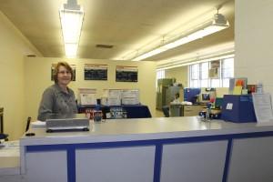 Kulm Post Office