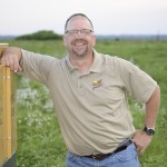 Peter Berthelesen Pheasants Forever Director of Habitat Partnerships (submitted photo)