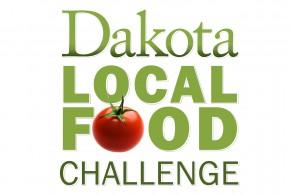 Dakota Local Food Challenge is underway!