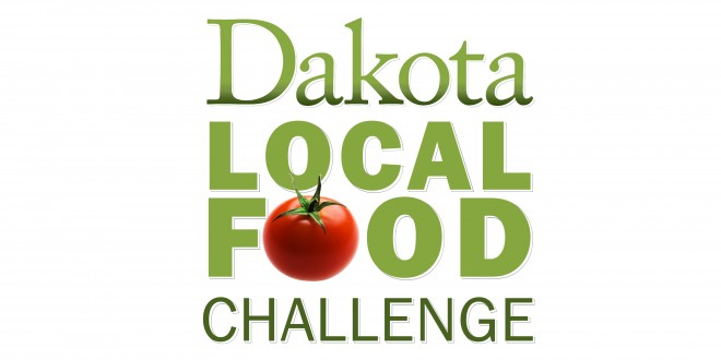 Dakota Local Food Challenge is underway!