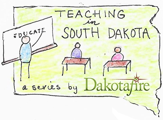 OPINION: Promotion, autonomy, compensation are factors in Dakota teacher shortage