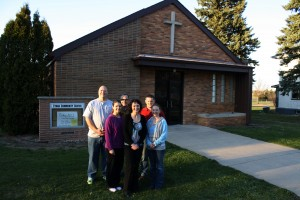 Community centers provide home for histories, futures