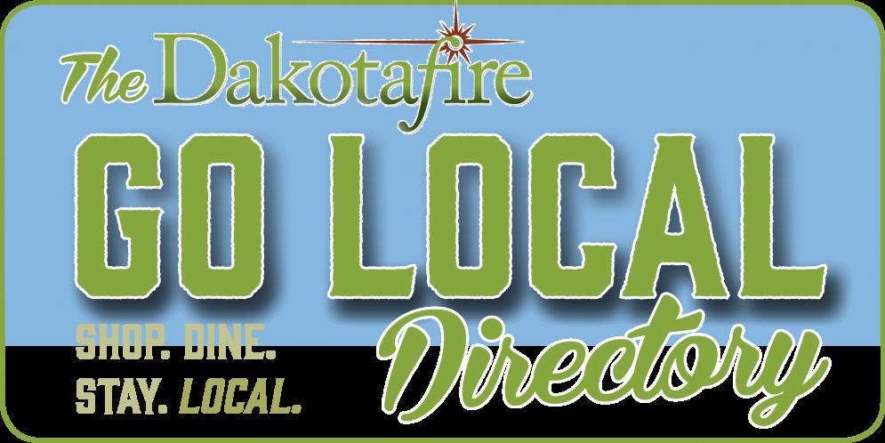 Dakotafire Go Local Directory