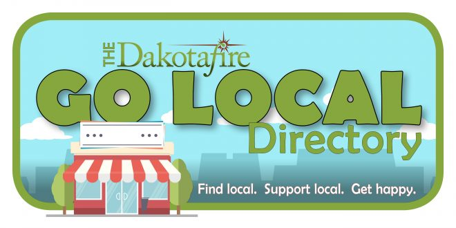 Dakotafire Go Local Directory