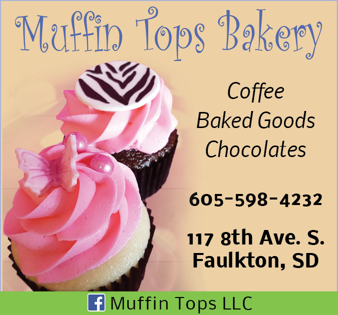 Muffin Tops Bakery
