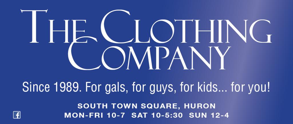 The Clothing Company2