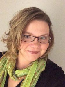 Heidi Marttila-Losure, Publisher, Dakotafire Media