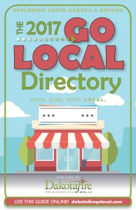 Click the image to browse the printed 2017 Go Local Directory!