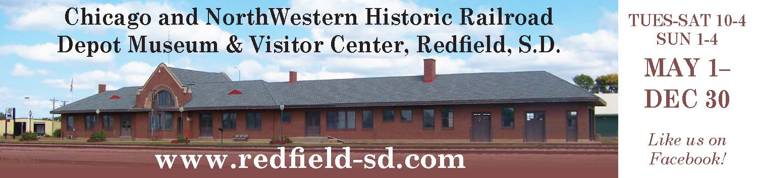 Chicago and NorthWestern Historic Railroad Depot Museum & Visitor Center