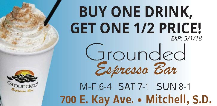 Grounded Espresso Bar