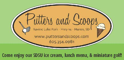 Putters and Scoops