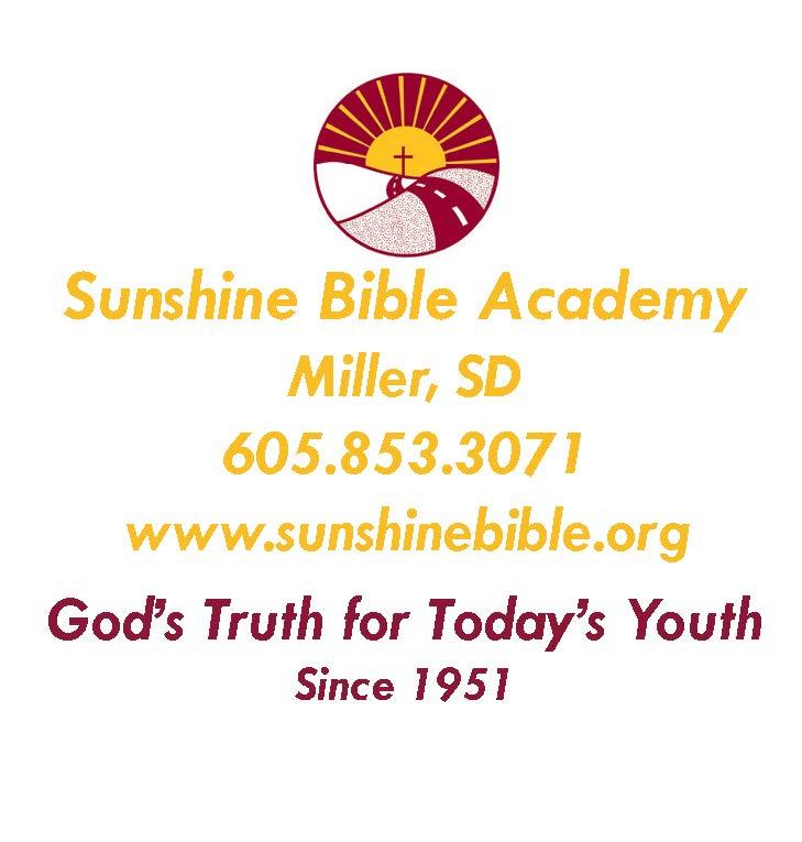 Sunshine Bible Academy