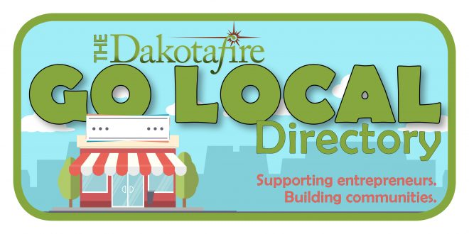 Local business owners: Watch for your town's week to get a special discount in the Go Local Directory