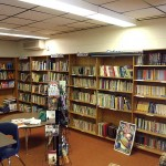 Veblen Public Library