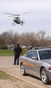 Webster Docudrama 4 - chopper