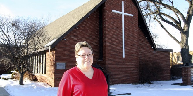 Rural churches' survival sometimes depends on crossing denominational boundaries