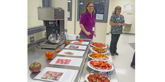 New program wants input from schools to improve Farm to School programs