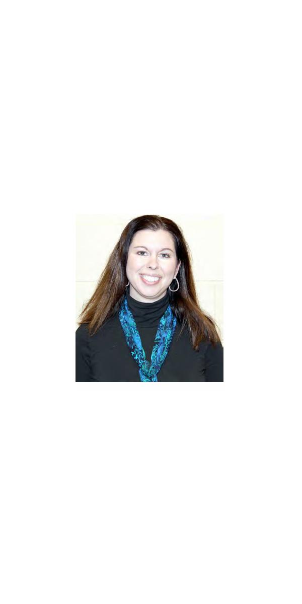 Hadrick is new Faulk County Economic Development Coordinator
