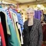 Margie Hagenson, Garage Sales Forever