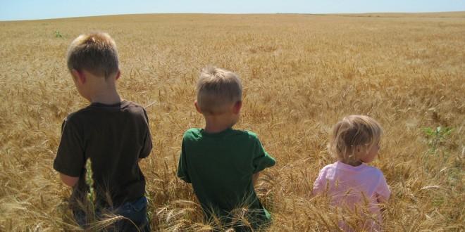 Rural Wealth Makes a Quiet Exit