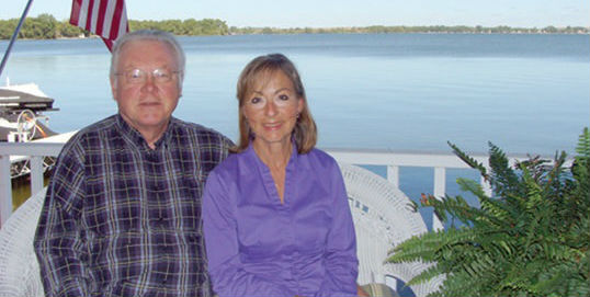 Coming Home: Day County couple sails into retirement after musical journey