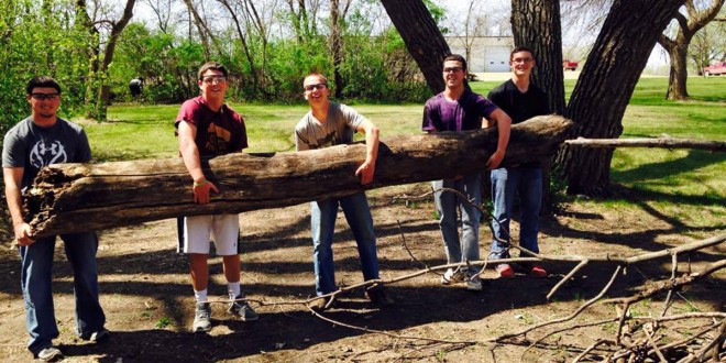 What's possible: Young Guns hit the mark for involvement in DeSmet