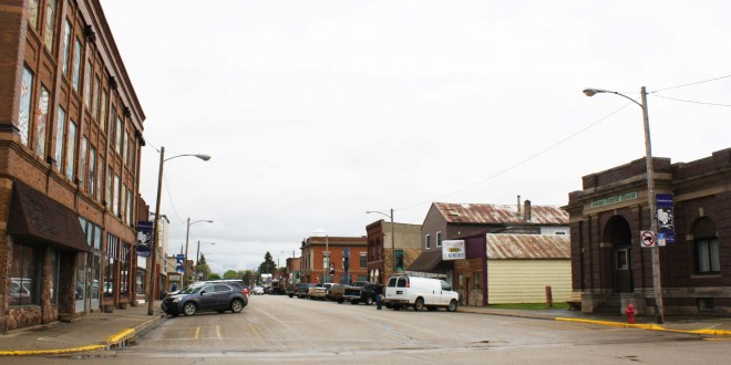 Community Spotlight: Ellendale-A small town with big-city aspirations