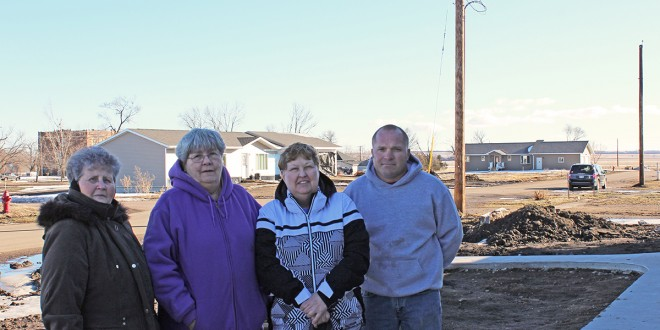 Delmont looks for the new normal after tornado's chaos