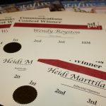 Dakotafire staffers among recognized Press Women
