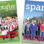 Dakotafire Media is planning changes that include a new format and a new publication. The ones pictured are mockups only.